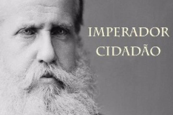 Foto da capa do livro Quem foi Pedro de Alcântara?1